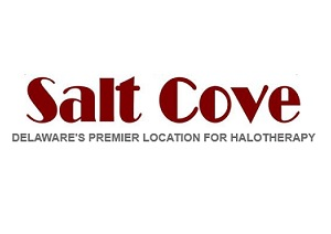The Salt Cove is Delaware's premiere location for Halotherapy (salt therapy)