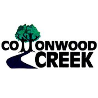 Cottonwood Creek- $80 for $40- 9 Holes plus cart for 4 people + large bucket of range balls per person