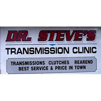 Dr. Steve's Transmission Clinic - One Voucher worth $100