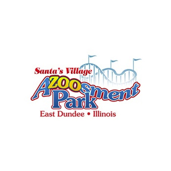 Santa's Village Azoosment Park - Family Four Pack of Tickets to Santa's Village Azoosment Park
