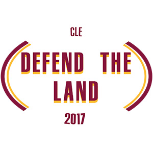 Cavs - Defend the Land