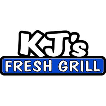 KJ's Fresh Grill