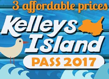 Kelleys Island Pass - TASTE OF THE ISLAND
