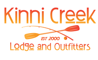 Kinni Creek Lodge & Outfitters- 3 hour Kayak Trip  for 2 on the Upper Kinni River