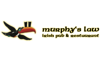 Murphy's Law Irish Pub & Restaurant - (2) $25 Gift Vouchers
