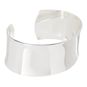 Envey 925 Sterling Silver Plated Bracelet  - $18.50 with FREE Shipping!