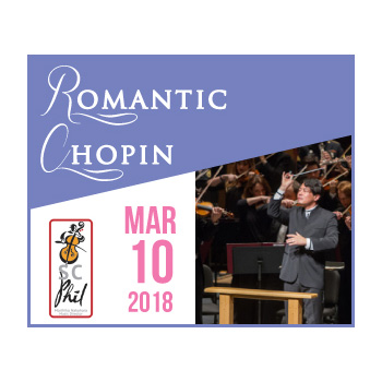 Romantic Chopin - March 10th