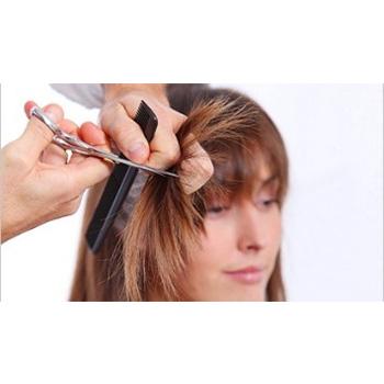 M.Sharp Salon - Ladies Cut