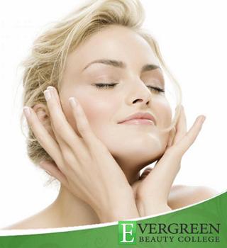 Spray Tan - Evergreen Beauty College