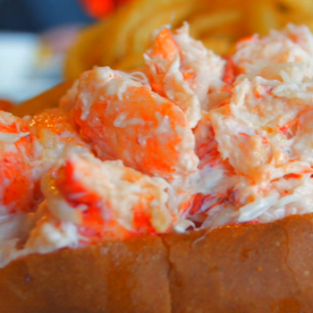 The Lobster Tail