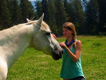 Open Enrollment Horse Camp - Youth Dynamics