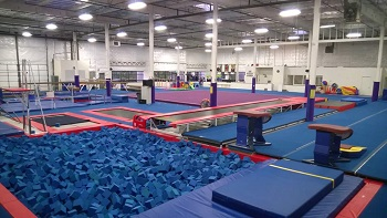 Kids Night Out  - Advantage Gymnastics