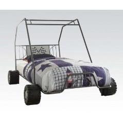 Ross' Appliances - Race Car Bed