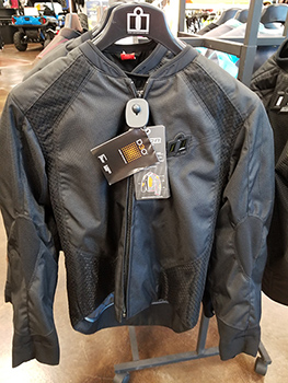 MPS - Icon Men's Overlord 2 Jacket