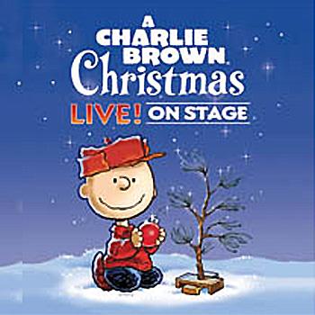 Alberta Bair Theater - Charlie Brown