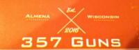 357 Guns