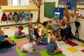 Small Wonders Christian Preschool