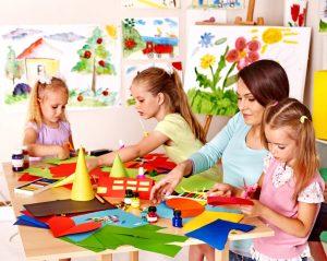 Storybook Cottage Preschool (52 Weeks)