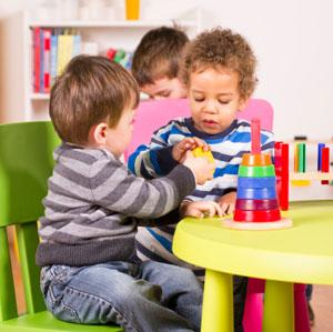 Storybook Cottage Preschool (26 Week)