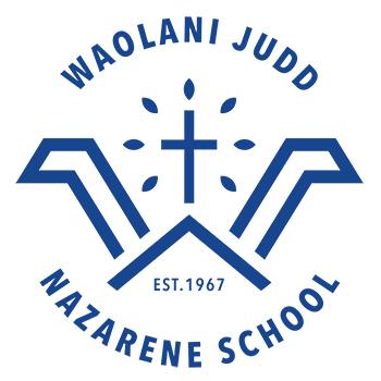 Waolani Judd Nazarene School - 3rd Grade