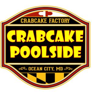 Crabcake Factory Poolside