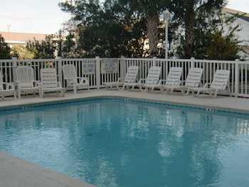 Myrtle Beach Vacations - Cherry Grove Villas - 6/9 - 6/16
