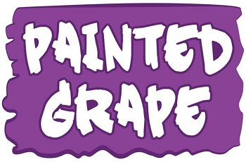 Painted Grape