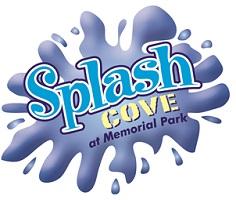 Season Pass to Splash Cove at Memorial Park
