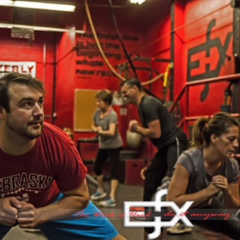 EFX Fitness