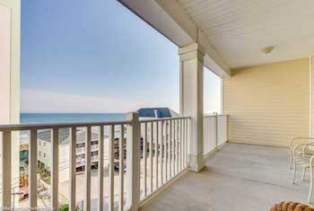 Myrtle Beach Vacations at Cherry Grove Villas!