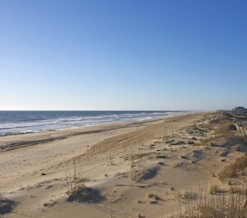 Week of 9/1-9/8 Rodanthe, NC Vacation - Southern Breeze