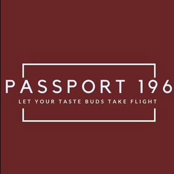 Passport 196