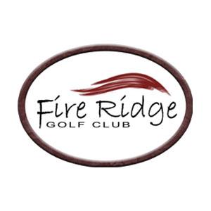 Half off 2 Rounds of Golf & a Cart at Fire Ridge Golf Club