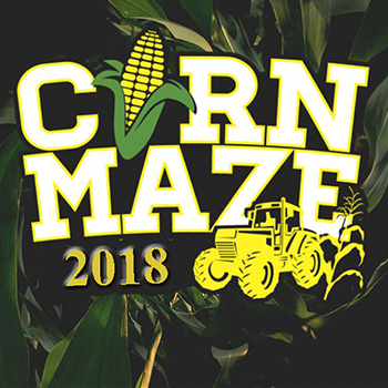Hyde Farms Corn Maze