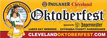 Cleveland Oktoberfest 2018 Discount VIP Packages (2-Pack)