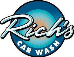 Buy One Month get One Month Free  The Works  Unlimited Car Wash Rich's Car Wash
