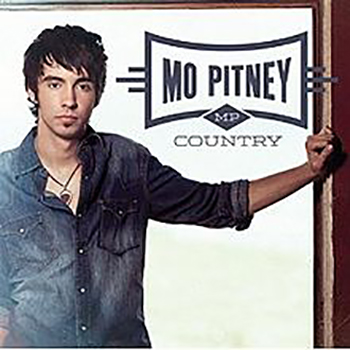 Pair of Mo Pitney Tickets