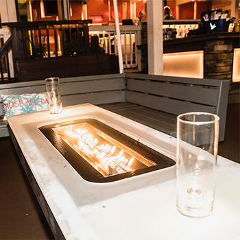 Whiskey's 20 Restaurant & Lounge