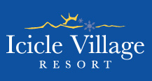 Icicle Village - Two night Stay in Executive King Room