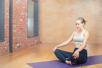 Pilates, Aerial Yoga, Massage and More from Verve 360!