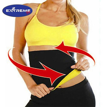 Extreme Fit� Saunafit Slimming Thermal Neoprene Sports Belt - $11.99 With FREE Shipping!