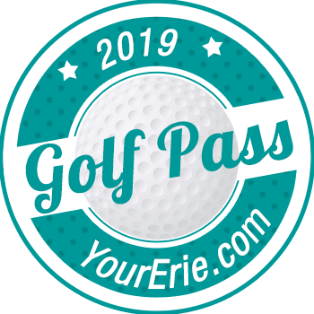 2019 YourErie.com Golf Pass - Holiday Sale