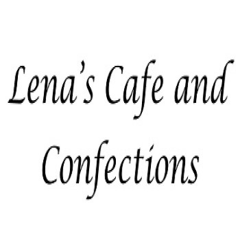 Get $50 for $25 to Lena's Cafe and Confections