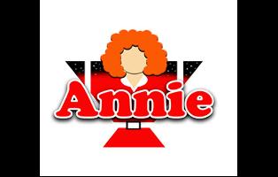 Annie   2 tickets at The Round Barn Theatre