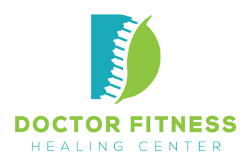 Doctor Fitness gift certificate