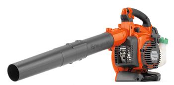 Hank's Repair - Husqvarna 125BVX Leaf Blower
