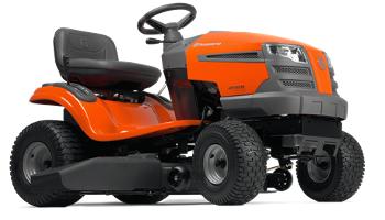 Hank's Repair - Husqvarna LTH18538 Lawn Tractor