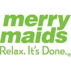 Merry Maids of Omaha-$250