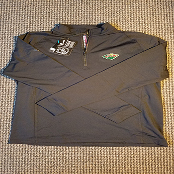 Large MN Wild Pullover
