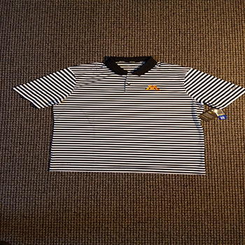 Striped University of Minnesota Shirt-Large